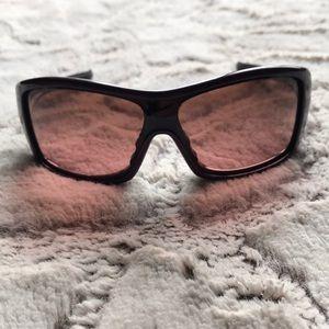 Oakley Forsake sunglasses